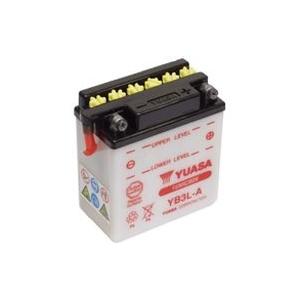 Batterie scooter YUASA  YB3L-A / 12v 3ah