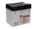 Batterie moto YUASA   53030 / 12v  30ah