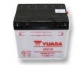 Batterie moto YUASA   52515 / 12v  25ah