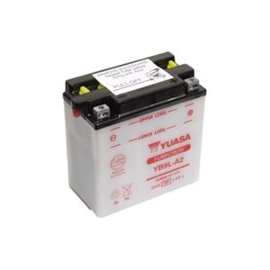 Batterie scooter YUASA   YB9L-A2 / 12v  9ah