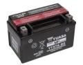 Batterie moto YUASA   YTX7A-BS / 12v  6ah