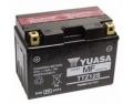 Batterie moto YUASA   TTZ12S-BS  / 12v  11ah