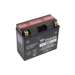 Batterie moto yuasa ytz10s