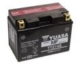 Batterie moto YUASA   TTZ14S-BS  / 12v  11.2ah