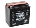 Batterie moto YUASA   YTX14L-BS / 12v  12ah
