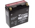 Batterie moto YUASA  YT14B-BS / 12v  12ah