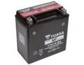 Batterie moto YUASA   YTX 16-BS / 12v  14ah
