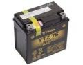Batterie moto YUASA   YTZ5S / 12v  6ah