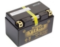 Batterie moto YUASA   YTZ10S / 12v  8.6ah