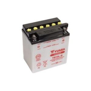 Batterie scooter YUASA  YB10L-B / 12v  11ah