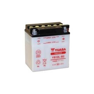 Batterie scooter YUASA  YB10L-B2 / 12v  11ah