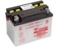 Batterie quad YUASA  YB4L-A / 12v  4ah