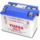 Batterie quad YUASA  YB4L-B / 12v  4ah