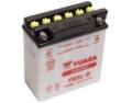 Batterie quad YUASA  YB5L-B / 12v  5ah