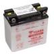 Batterie quad YUASA   YB7L-B / 12v  7ah