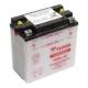 Batterie quad YUASA   YB9L-A2 / 12v  9ah