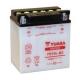 Batterie quad YUASA  YB10L-B2 / 12v  11ah