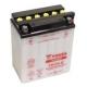 Batterie quad YUASA   YB12A-B / 12v  12ah