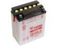 Batterie quad YUASA   YB12AL-A / 12v  12ah
