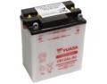 Batterie quad YUASA   YB12AL-A2 / 12v  12ah