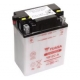 Batterie quad YUASA   YB12C-A / 12v  12ah