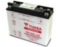 Batterie quad YUASA YB16AL-A2 / 12v  16ah