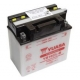 Batterie quad YUASA   YB16CL-B / 12v  19ah