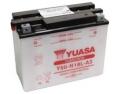 Batterie quad YUASA   Y50-N18L-A3 / 12v  20ah