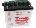 Batterie quad YUASA  Y60-N24L-A / 12v  28ah