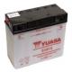 Batterie quad YUASA   51913 / 12v  19ah