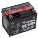 Batterie quad YUASA   YTX4L-BS / 12v  3ah