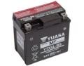 Batterie quad YUASA   YTX5L-BS / 12v  4ah