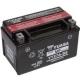Batterie quad YUASA   YTX7A-BS / 12v  6ah