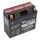 Batterie quad YUASA  YT12B-BS / 12v  10ah