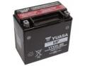 Batterie quad YUASA   YTX14-BS / 12v  12ah