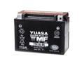 Batterie quad YUASA   YTX15L-BS / 12v  13ah