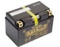 Batterie quad YUASA   YTZ10S / 12v  8.6ah