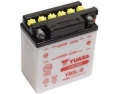 Batterie scooter YUASA YB3L-B / 12v  3ah