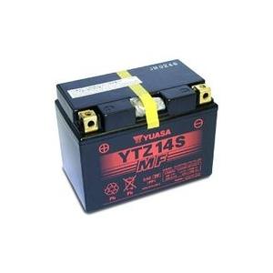 Batterie quad  YUASA   YTZ14S / 12v  11.2ah