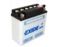 Batterie scooter EXIDE 12N5.5-3B / 12v 5ah