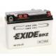 Batterie scooter EXIDE 6N12A-2D / 6v 12ah