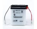 Batterie scooter EXIDE 6N4-2A-4 / 6v 4ah