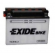 Batterie scooter EXIDE Y50-N18L-A / 12v 20ah