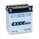 Batterie scooter EXIDE YB10L-B2 / 12v 11ah