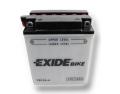 Batterie scooter EXIDE YB12A-A / 12v 12ah