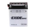 Batterie scooter EXIDE YB12AL-A2 / 12v 12ah