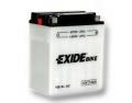 Batterie scooter EXIDE YB14L-A2 / 12v 14ah