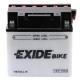 Batterie scooter EXIDE YB16CL-B / 12v 19ah