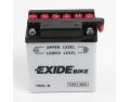 Batterie scooter EXIDE YB3L-A / 12v 3ah