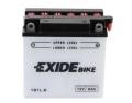 Batterie scooter EXIDE YB7L-B / 12v 8ah